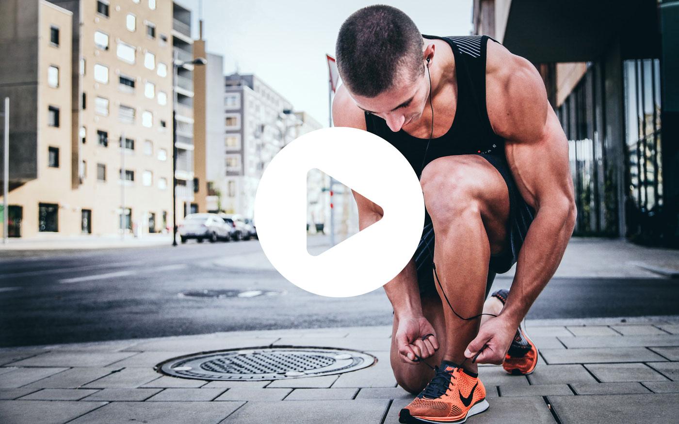 Sportliche Tipps & Übungen für deinen Alltag