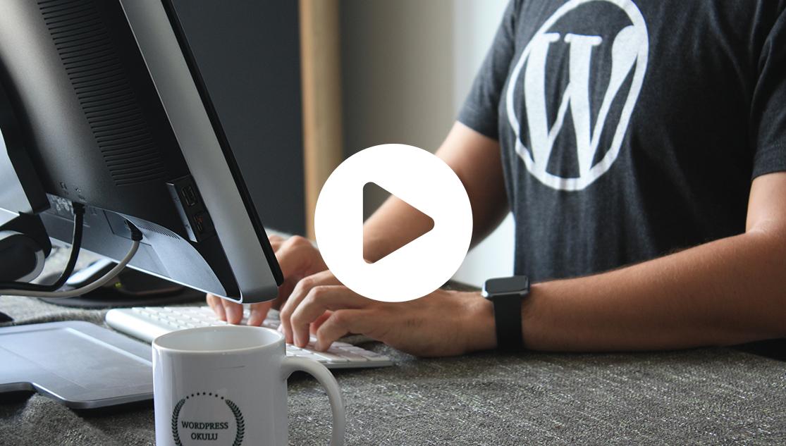 Webdesign und WordPress – Eine Einführung