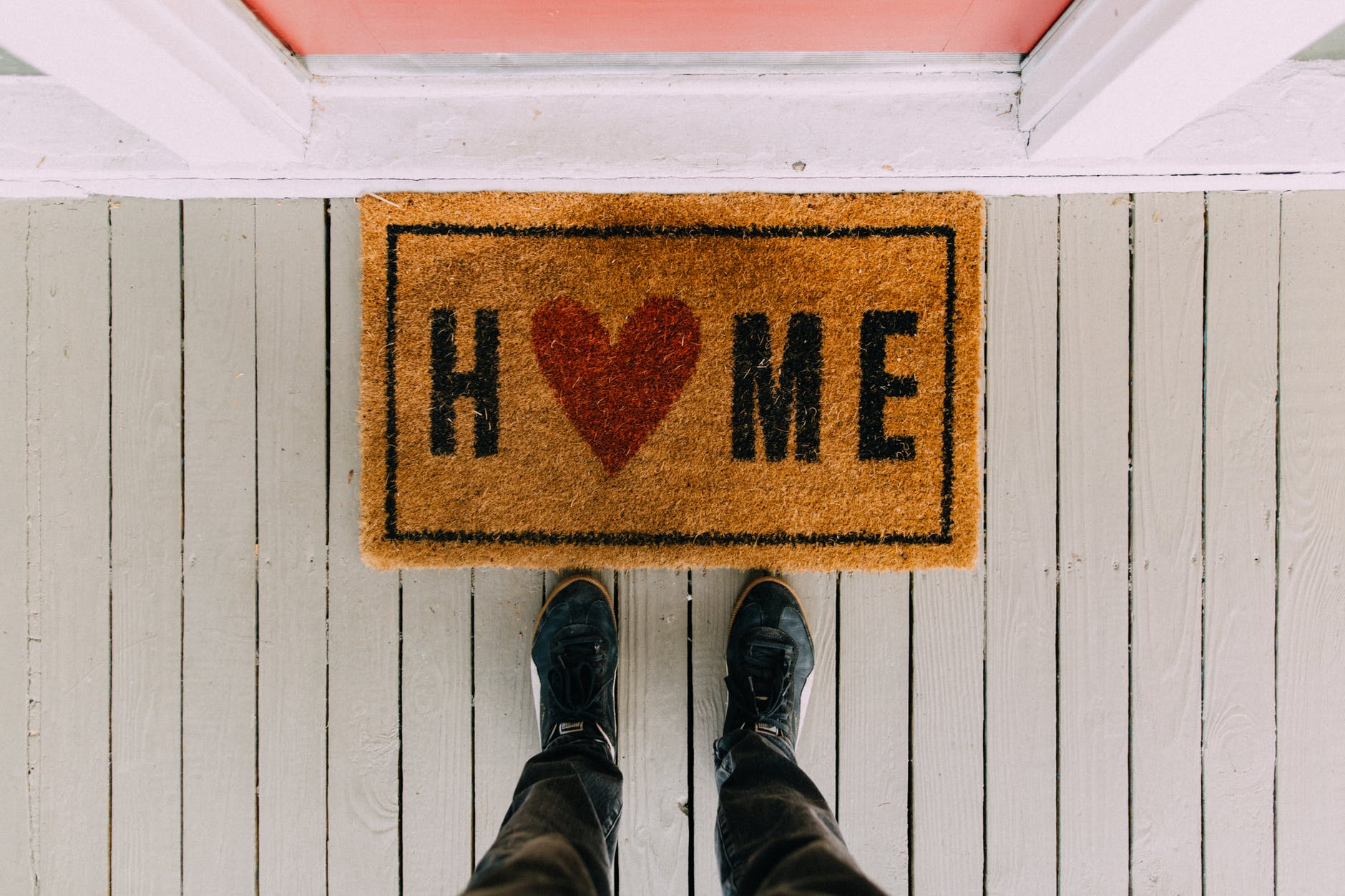 Home Sweet Home – Der Kampf gegen die Aufschieberitis